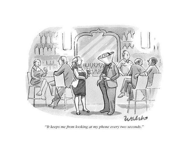 HR & Social Media - Friend or Foe Slide 3