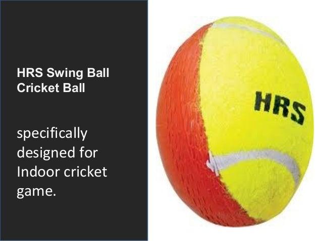 HRS Swing Ball Cricket Ball