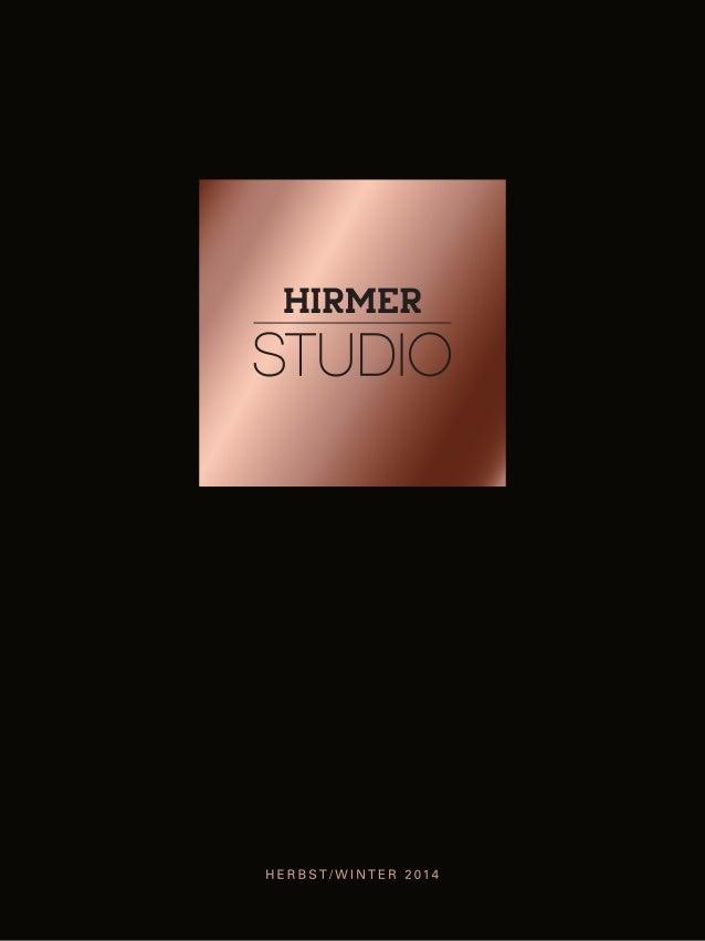 STUDIO JOURNAL 2 DER ORT FÜR GUTEN STIL. Schön, wenn ein Ort sich ausschließlich dem Besten widmet, was die Welt der Mode ...