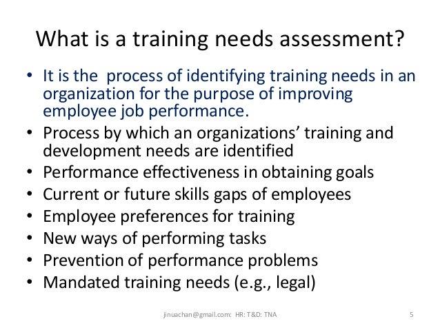 critical analysis on training and development The role of supervision in social work: a critical analysis  development by undertaking further training and education on a regular basis and.
