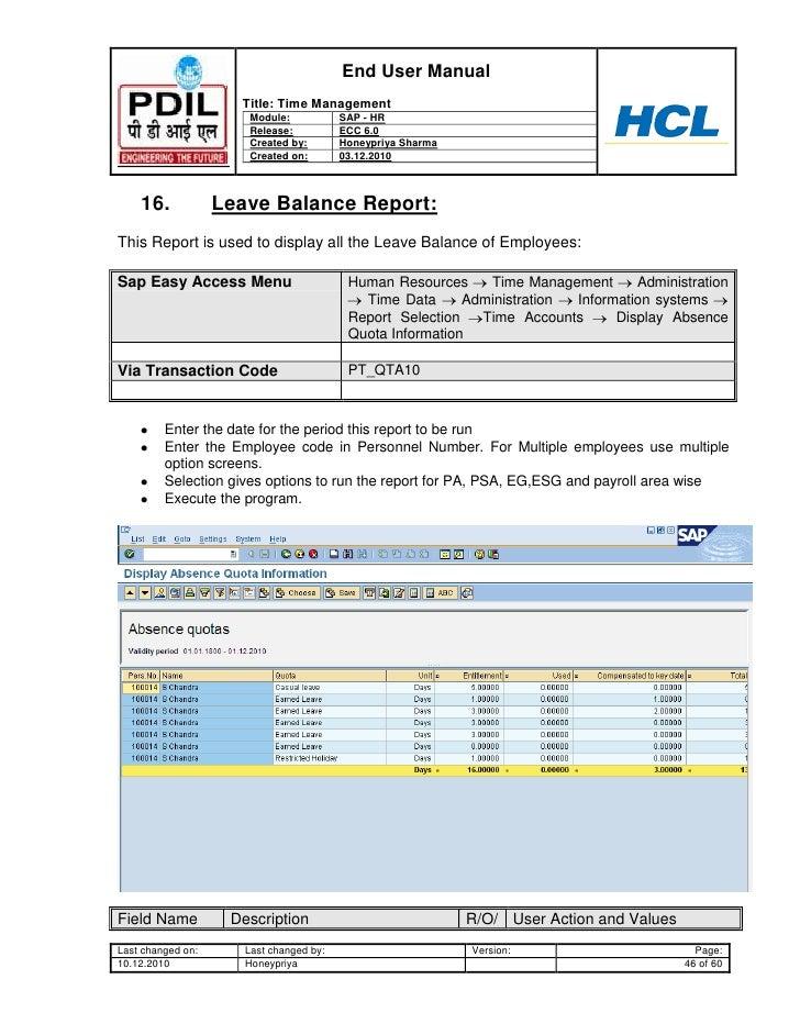 sap hr time management user guide www sapdocs info rh slideshare net sap hr om user manual pdf sap hr user guide free download