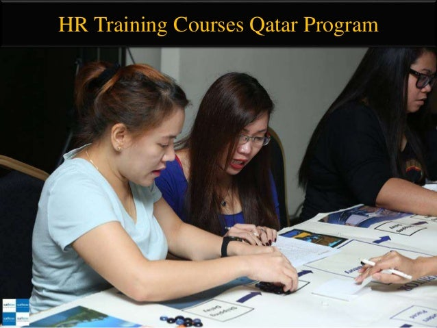 HR 128 Training