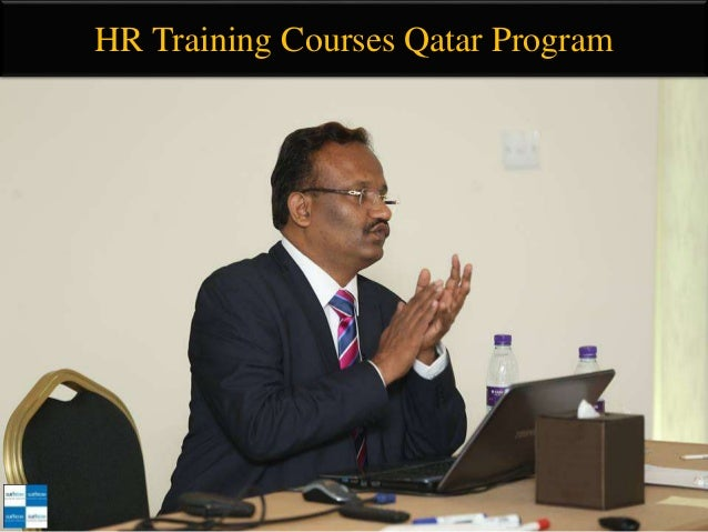 HR Training and Education Classes