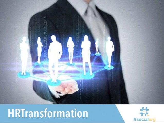 HRTransformation