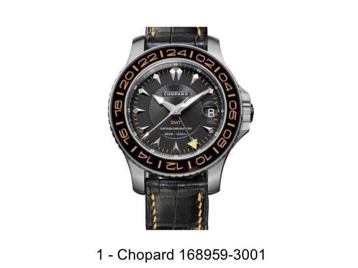 1 - Chopard 168959-3001