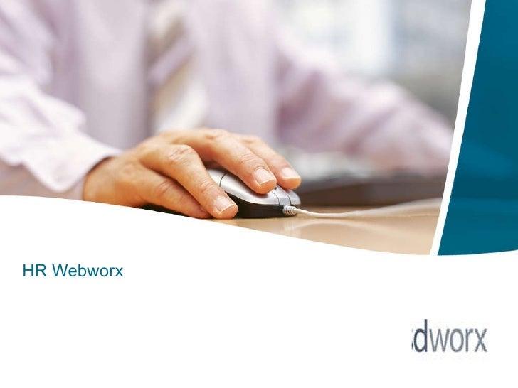 HR Webworx