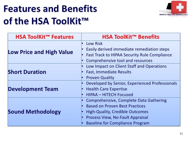 hipaa hitech policy templates - hipaa security assessment intro overview