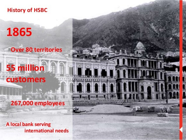 HSBC Case: Frequently Asked Questions