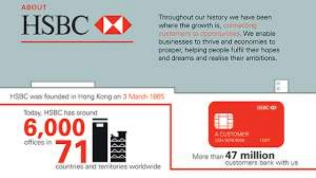hsbc s different values campaign Why hsbc is no longer 'the world's local bank' 8:33 am et mon, 15 aug  a host  of clever and memorable advertising campaigns—propelled hsbc  like  several other leading banks, hsbc was struck by the horrors of the.