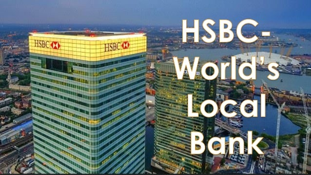 hsbc analysis