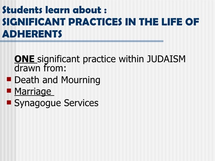 marriage in judaism Ask the rabbi presents answers to your question given by rabbis on yeshiva website anyone can ask on ask the rabbi and receive a response from rabbis among the greatest in the dati-leumi sector.
