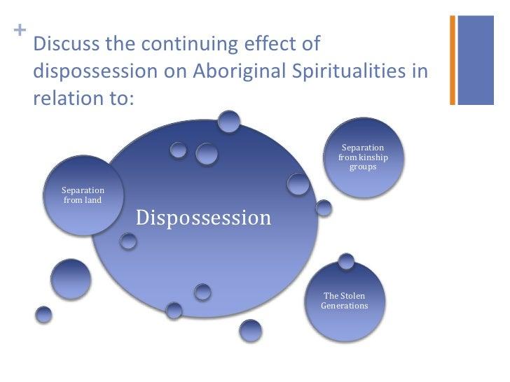 Aboriginal Christians & Christianity