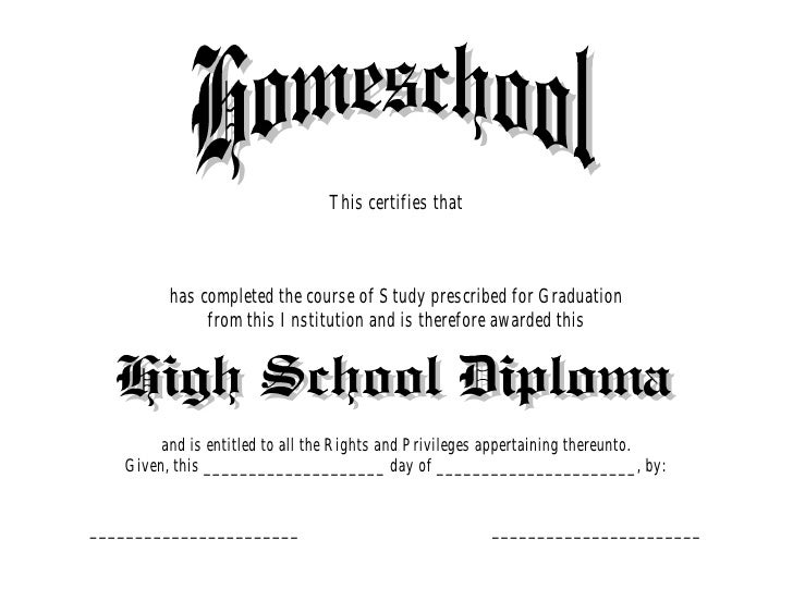 This certifies that             has completed the course of Study prescribed for Graduation               from this Instit...