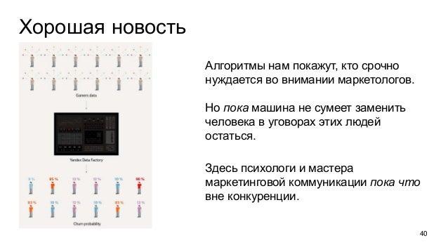 Покушение на традиционную науку? Нет, симбиоз с ней! Case study: Гиперлокальная Яндекс.Погода 41