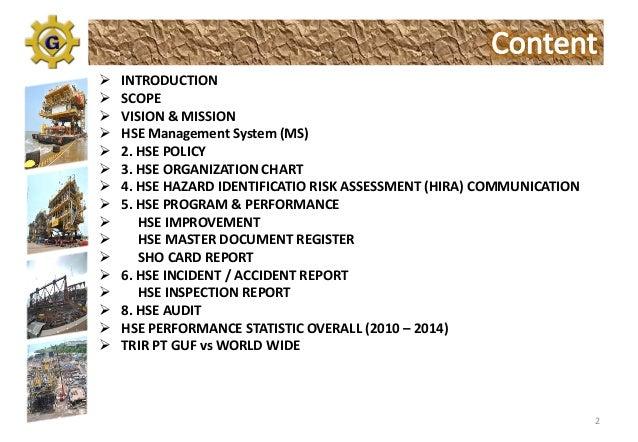 Hse presentation general rev.00 may 2014 Slide 2