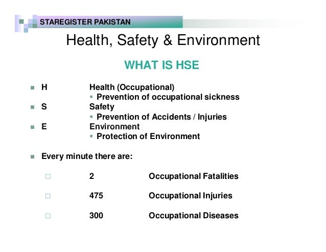 Hse principles and practises [compatibility mode] Slide 3