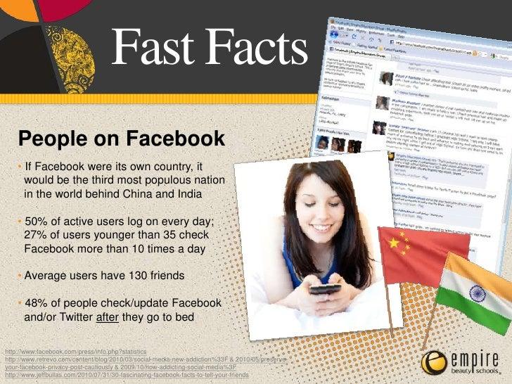 Hs facebook pwrpoint Slide 2