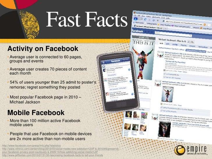 Hs facebook pwrpoint Slide 3