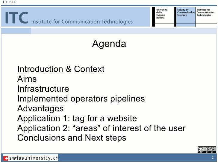 GVIS: a framework for graphical mashups of heterogeneous sources to support data interpretation Slide 2