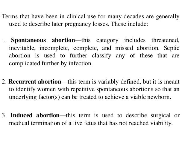the definition of abortion Find out what an abortion involves, how you can get one on the nhs, and what support is available to help you make a decision.