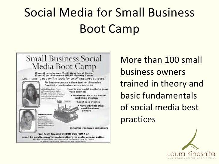 Social Media in Law Enforcement Slide 3