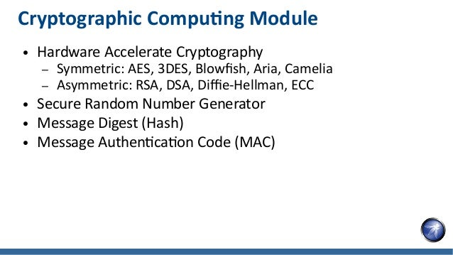 Secure Your Encryption with HSM