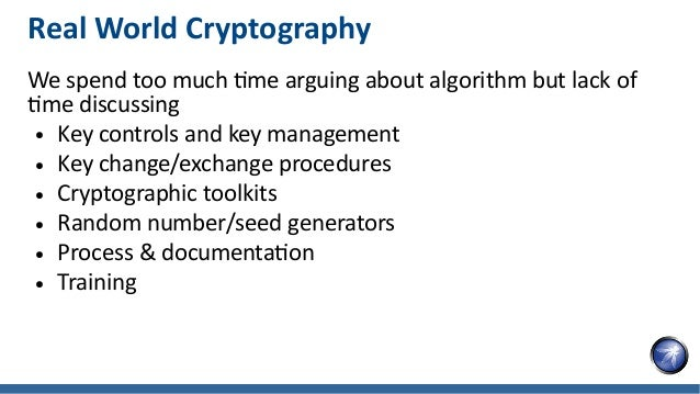 Secure Your Encryption with HSM Slide 3