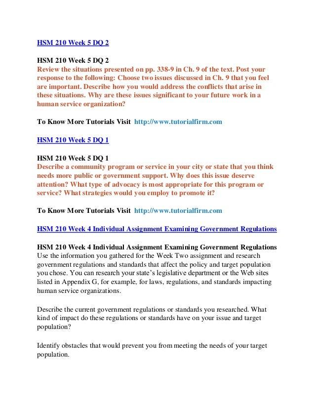 hsm 210 appendix e Hsm/270 appendix b 270 associate level material appendix b program scenario one far west elementary school organization hsm 220 appendix b.