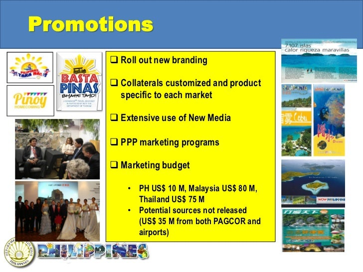tourism promotion Generally the role of a nto will be to ensure appropriate development and promotion of a nation as a tourism destination this can include the following functions.