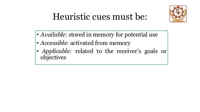persuasive on hsm Read both strong & weak persuasive arguments, l ist pos & neg thoughts in response to each argument if more pos & fewer neg thoughts associated with strong argument: high effort high-effort = central (elm), systematic (hsm.