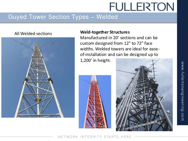Part 3 Guy Tower Structure