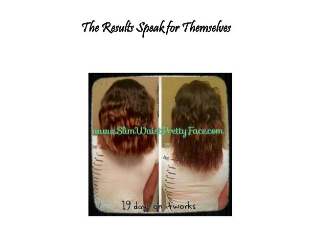 It Works Hair Skin Nails Ingredients Review & Results