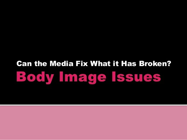 Can the Media Fix What it Has Broken?