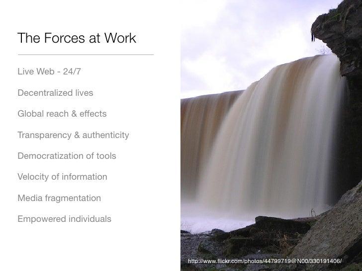 Overview of the  P&G Social Media Lab Slide 3