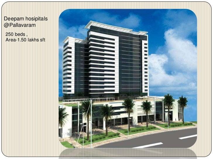 Front Elevation Of Hospital Building : Hospital elevation