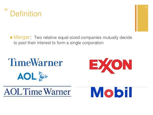 aoltime warner merger essay On 10 jan 2001, merger between aol & time warner was announced merger, largest deal in us history at that point of time, combining nation's top internet.