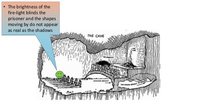allegory of a cave and matrix Introduction after reading both synopsis of the matrix and the allegory of the cave, i have come to find that these two men have many similarities as well as.
