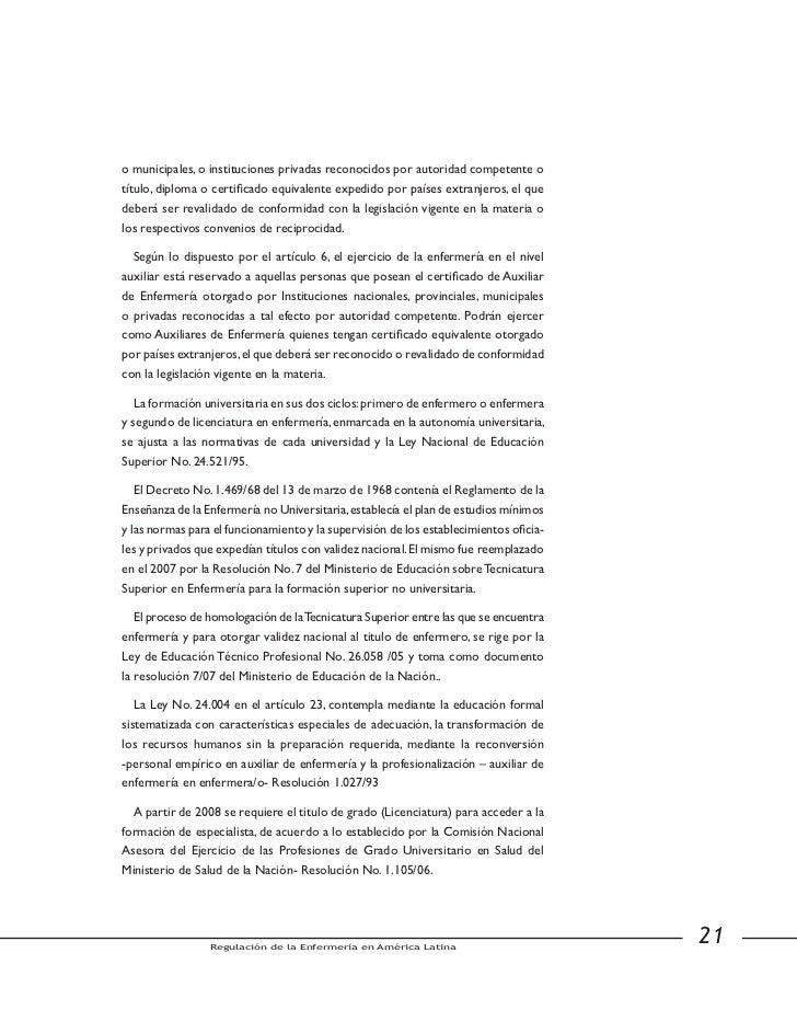 La CONEAU tiene a su cargo la acreditación de carreras de grado cuyos títu-los corresponden a profesiones reguladas por el...