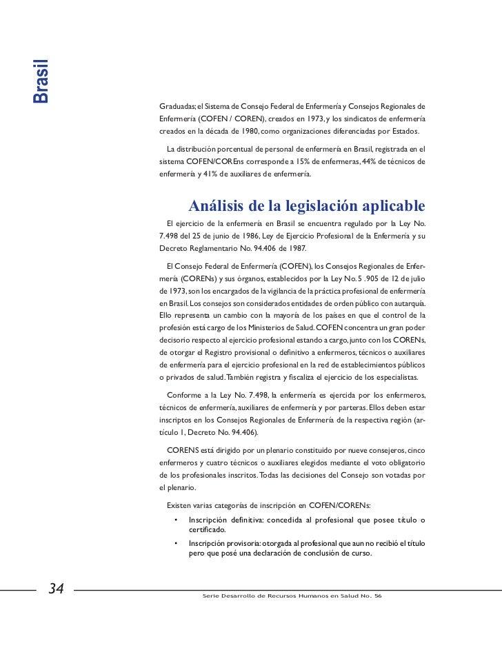 Brasil              •    Elegir sus directores y delegados federales y regionales              •    Ejercer el resto de la...