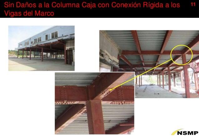Diseño Sísmico Estructural, Columna Hueca de Sección Estructural for…