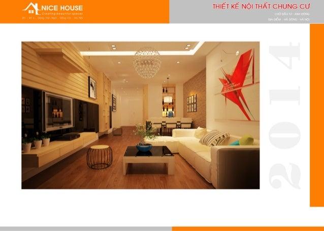Hồ sơ thiết kế thi công nội thất mẫu