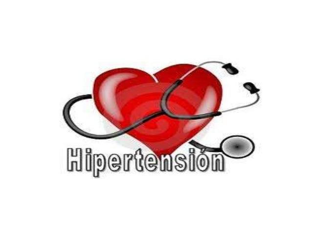 Hipertensión Arterial• Cuando el promedio de 2 o más cifras depresión arterial diastólica en un mínimo de 2consultas es > ...