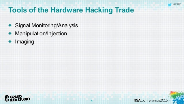 Hacker Tools & Recommended Hacking Software