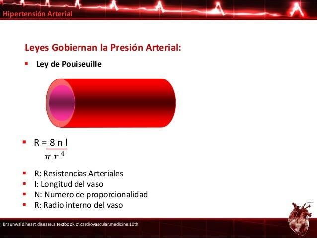 Hipertension Arterial Sistemática