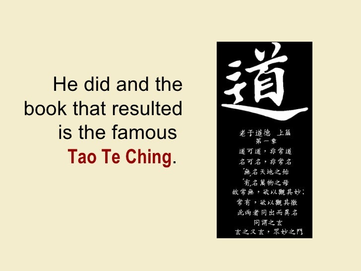 What are the best sources to learn about Taoism? - Quora