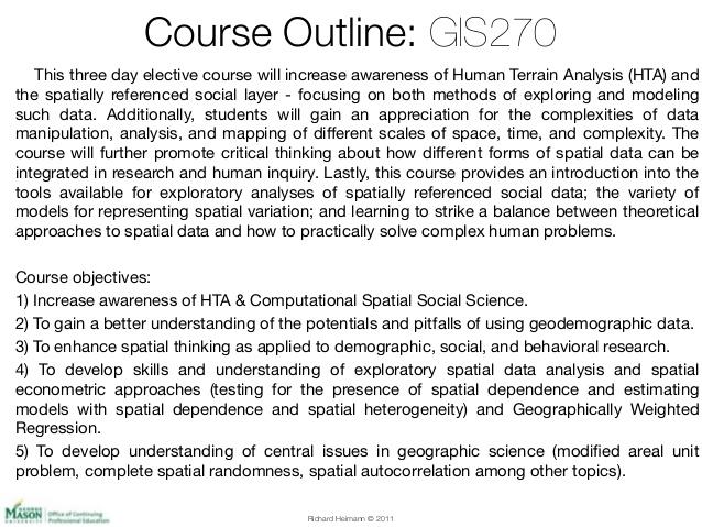 Northwestern essay 2013