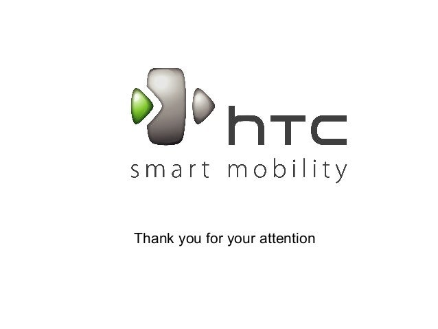 HTC Corporation Harvard Case Solution & Analysis
