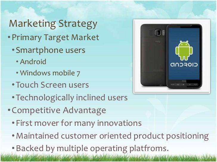 HTC CS Analysis