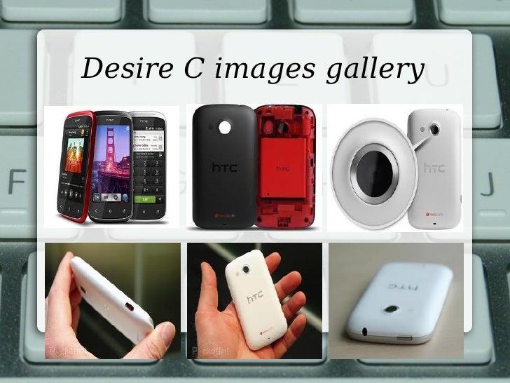 Deals htc desire