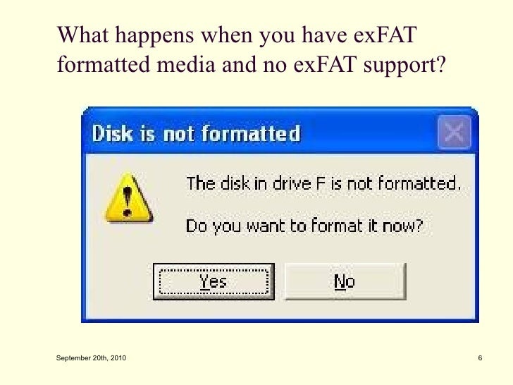 Extended Fat File System 24